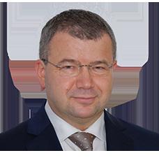 Doc. MUDr. Ľubomír Jurgoš, PhD., gastroenterológ