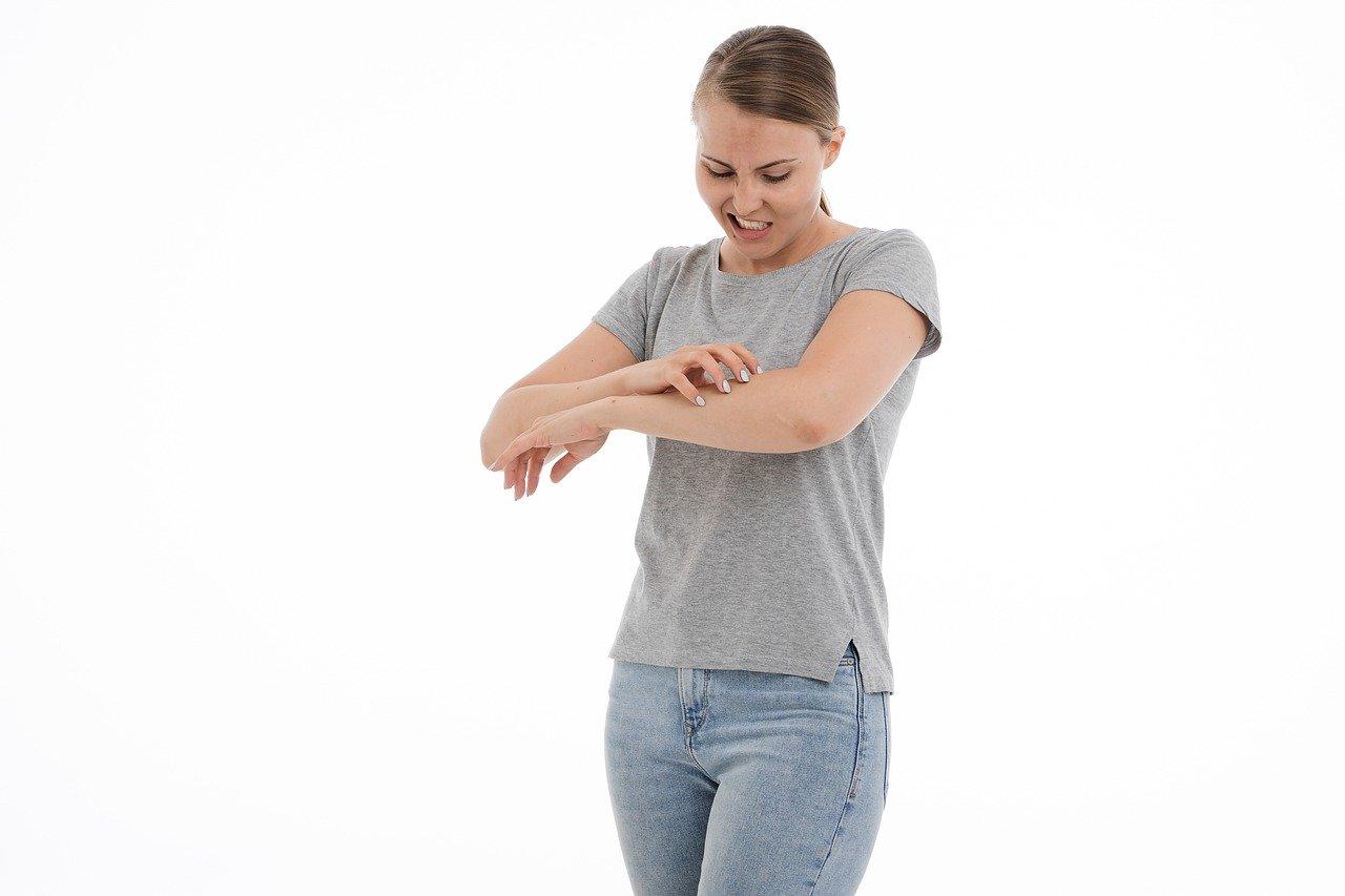Majte drobné poranenia kože pod kontrolou