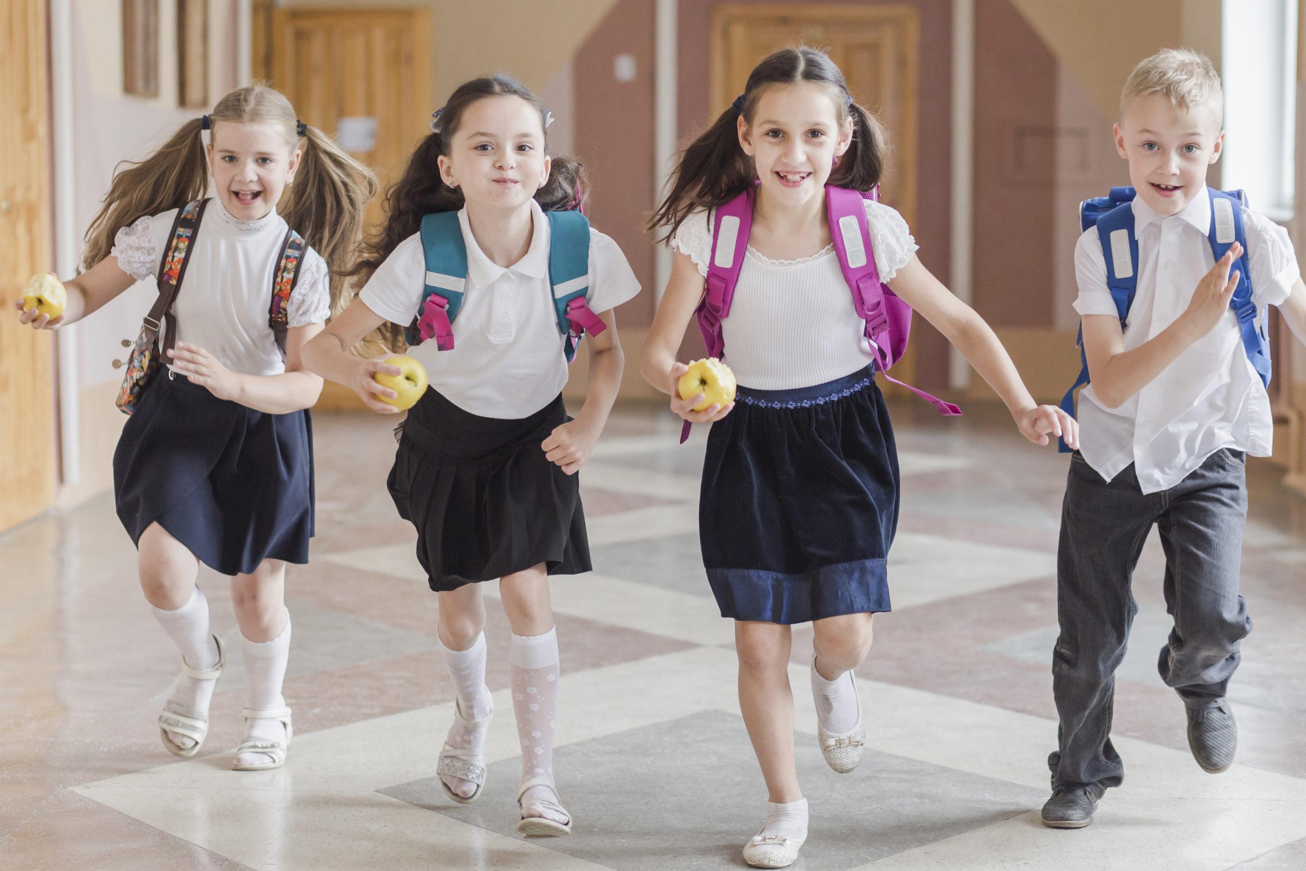 Lekárnička pre školáka i škôlkára